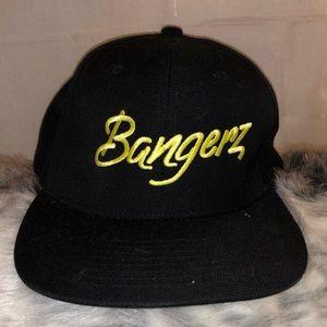 Accessories - Miley Cyrus Bangerz Concert Tour Trucker Hat